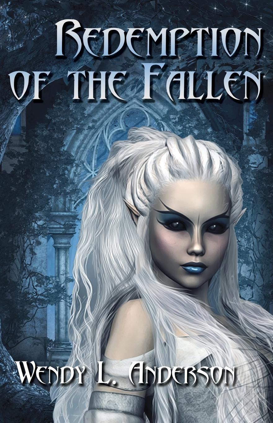 Wendy Anderson Redemption of the Fallen pamela tracy the price of redemption
