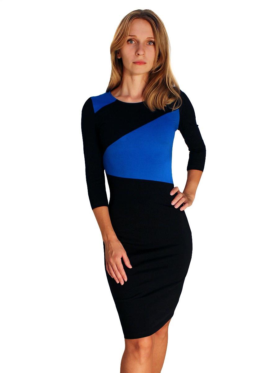 Платье Trend