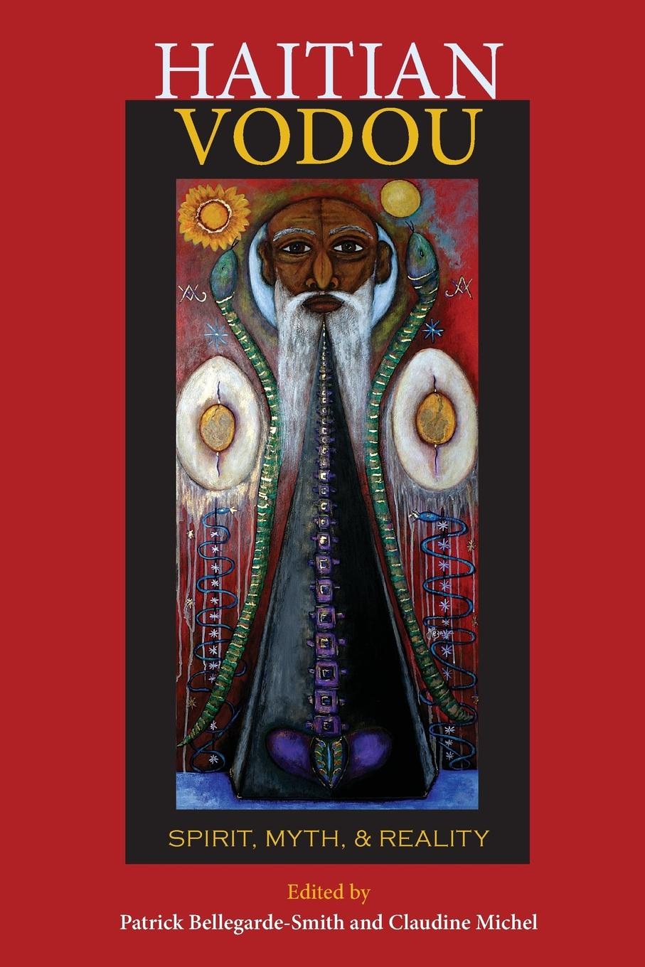 Haitian Vodou. Spirit, Myth, and Reality functional brain asymmetry myth and reality