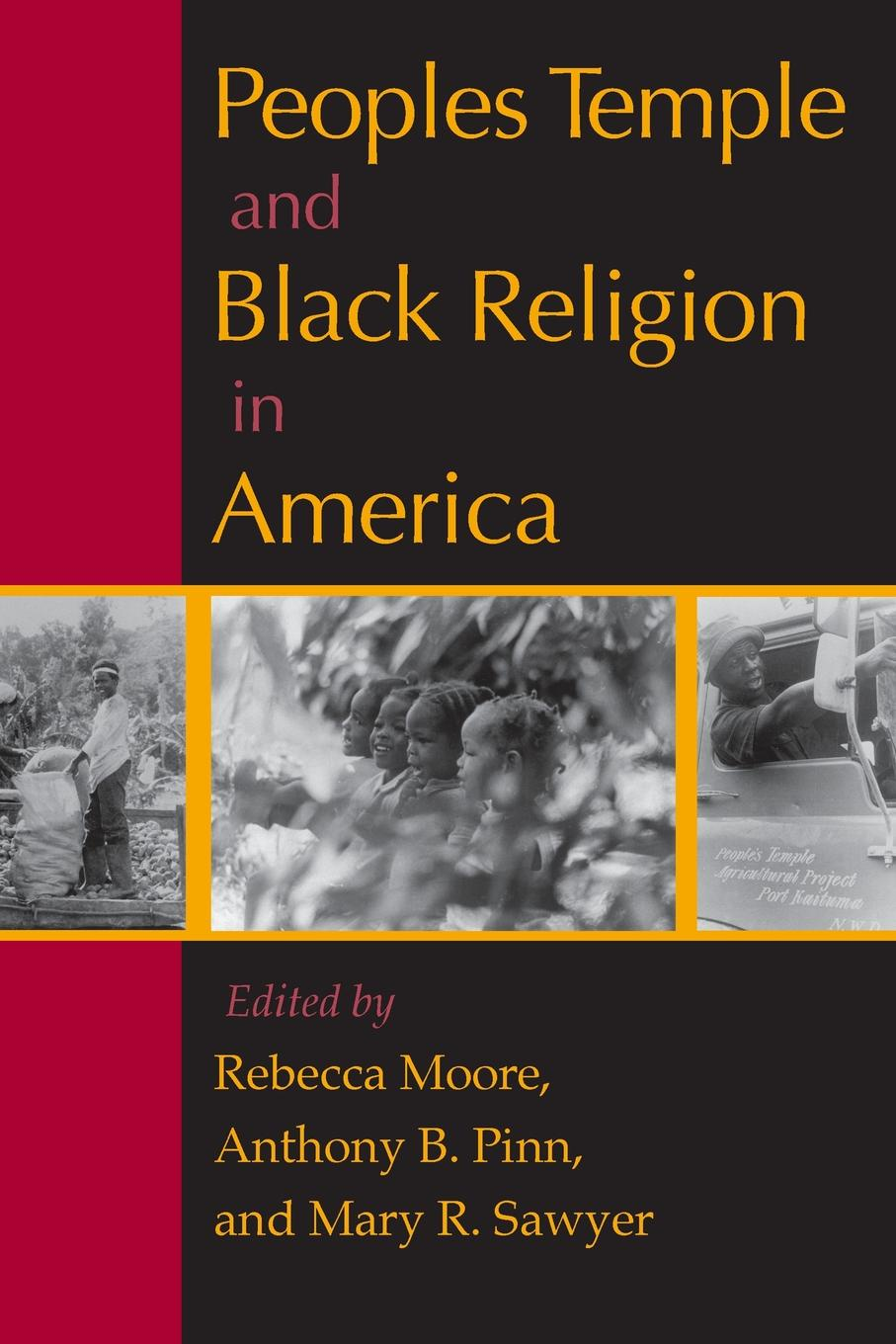 Peoples Temple and Black Religion in America black temple black temple it all ends
