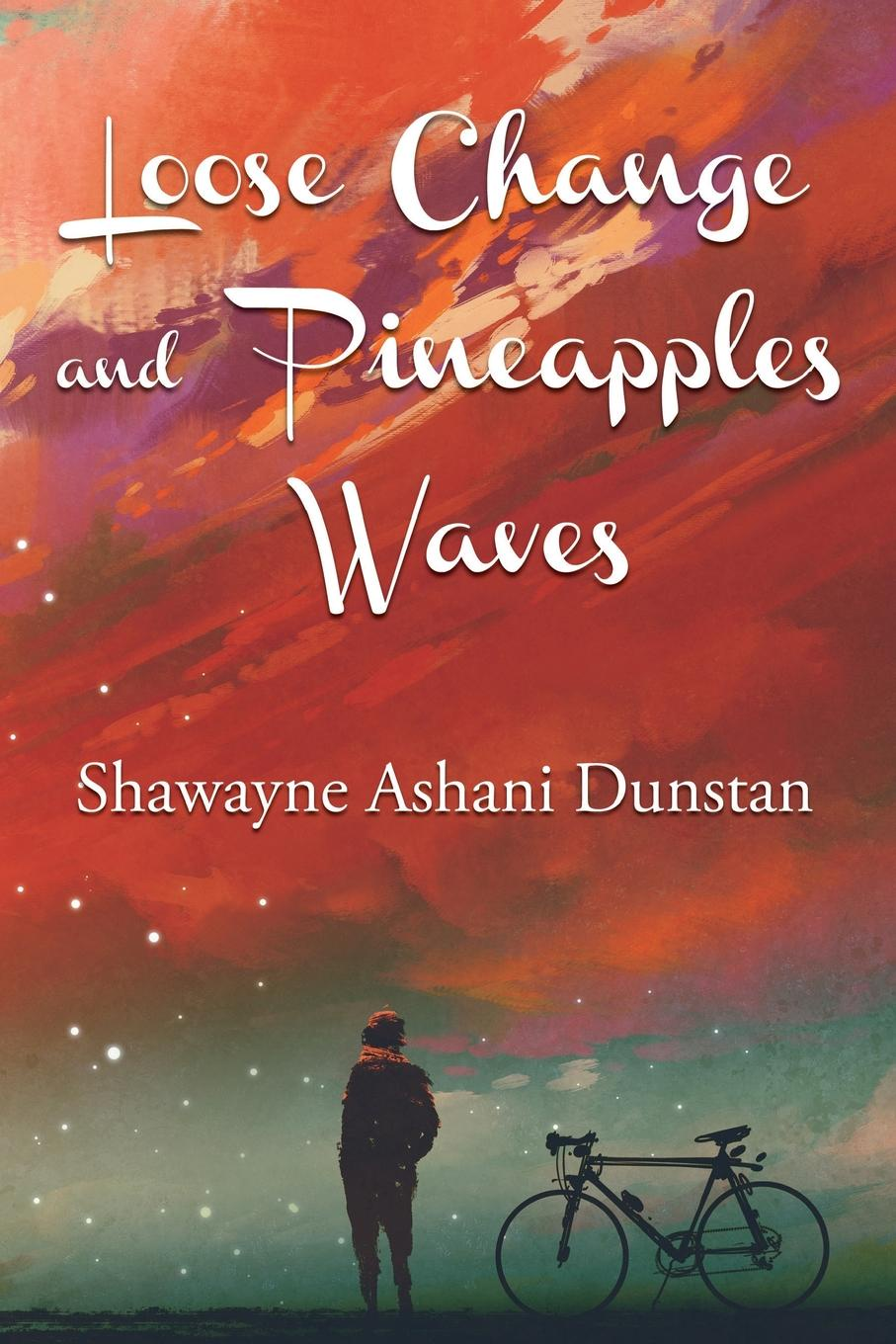 Shawayne Dunstan Loose Change and Pineapple Waves одежда для дам waves bo autumn lbjq15x255 40 50