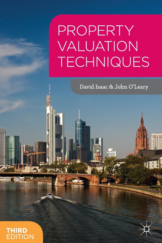 """Property Valuation Techniques Книга""""Property Valuation Techniques""""...."""