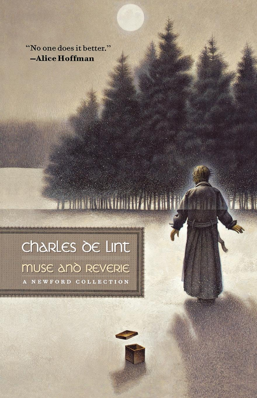 Charles de Lint Muse and Reverie недорого
