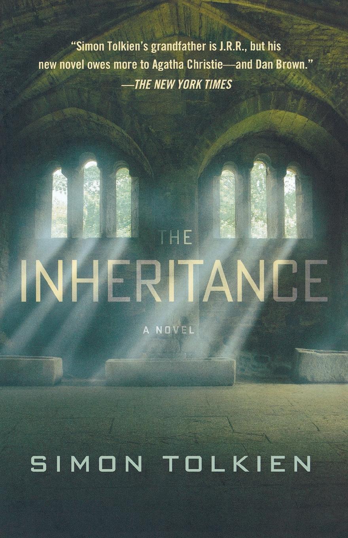 цена на Simon Tolkien The Inheritance