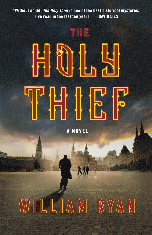 William Ryan The Holy Thief