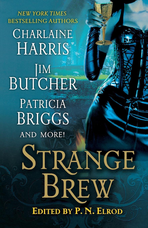 Strange Brew strange matters