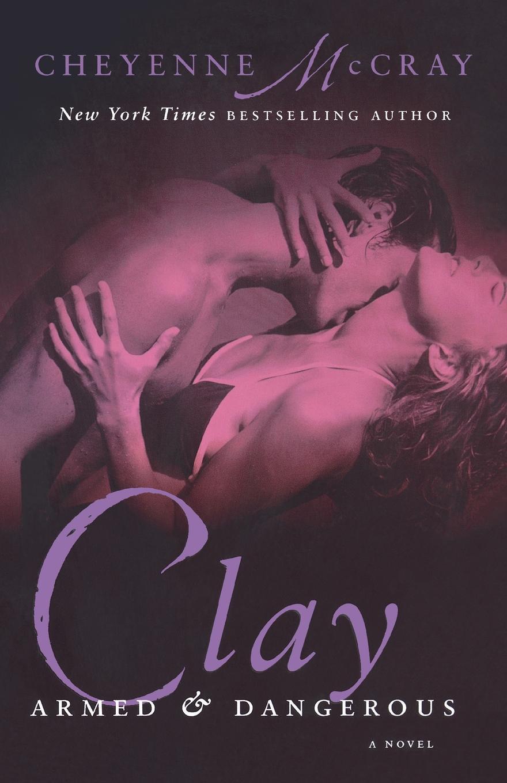 Cheyenne McCray Clay брюки cheyenne