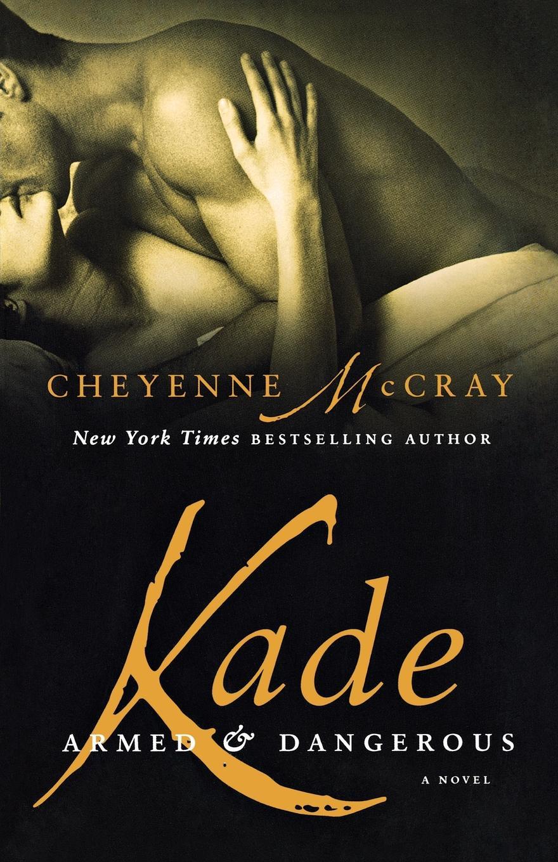 Cheyenne McCray Kade. Armed and Dangerous брюки cheyenne