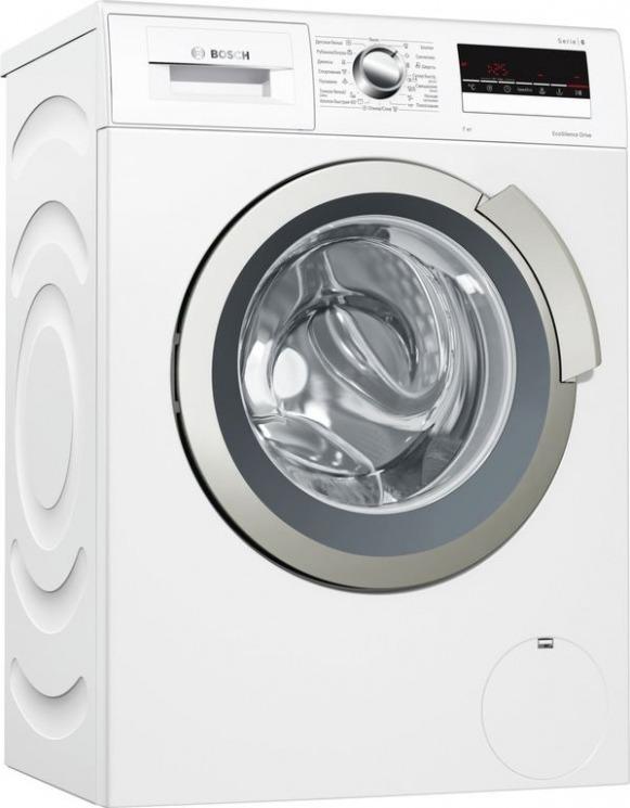 Стиральная машина Bosch WLL24262OE, белый Bosch