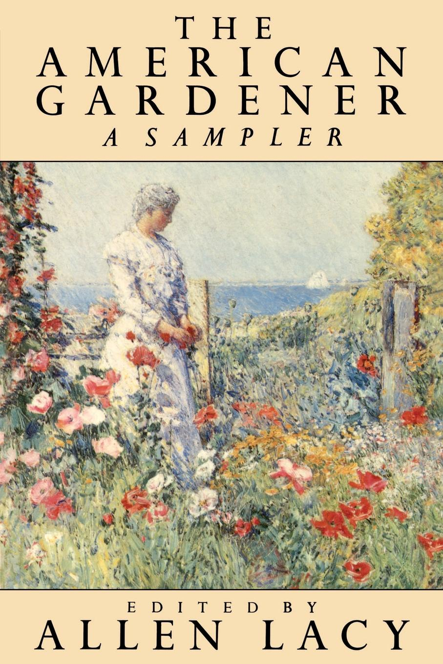 лучшая цена The American Gardener