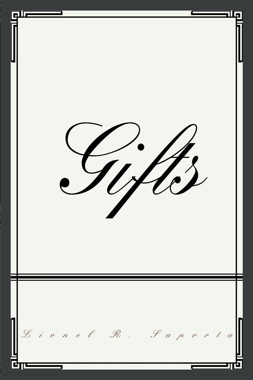Lionel R. Saporta Gifts