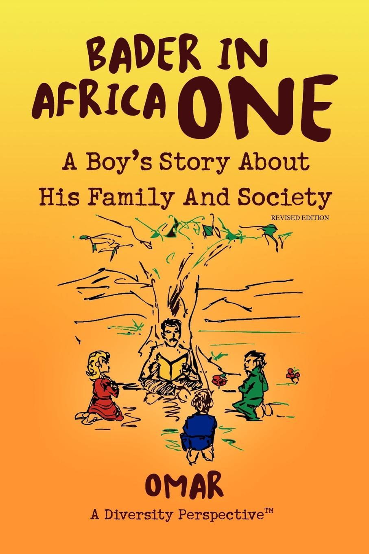 Omar Bader in Africa One omar bader in africa one