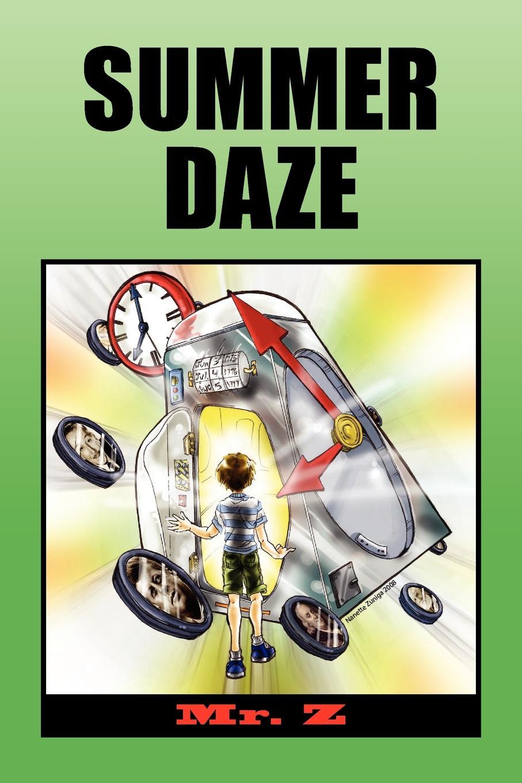 цена на Mr Z, MR Z, MR Z. Summer Daze
