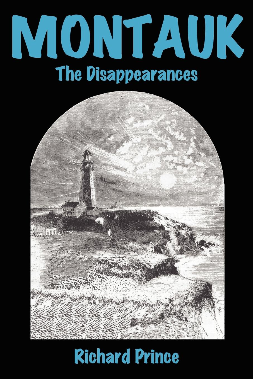 Richard Prince Montauk. The Disappearances цена и фото