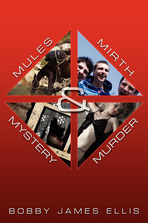 Фото - Bobby James Ellis Mules, Mirth, Mystery & Murder platform suede wedge mules