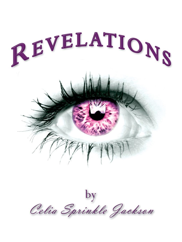 Celia Sprinkle Jackson Revelations jacques largeaud revelations