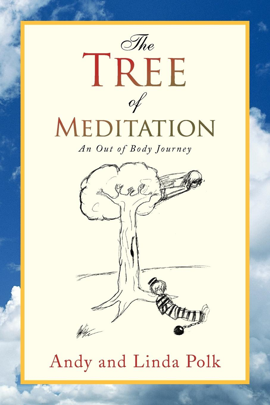 Andy and Linda Polk The Tree of Meditation masters of meditation and miracles
