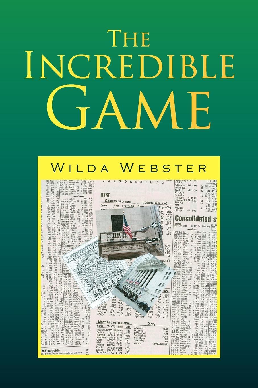 Wilda Webster The Incredible Game incredible edibles