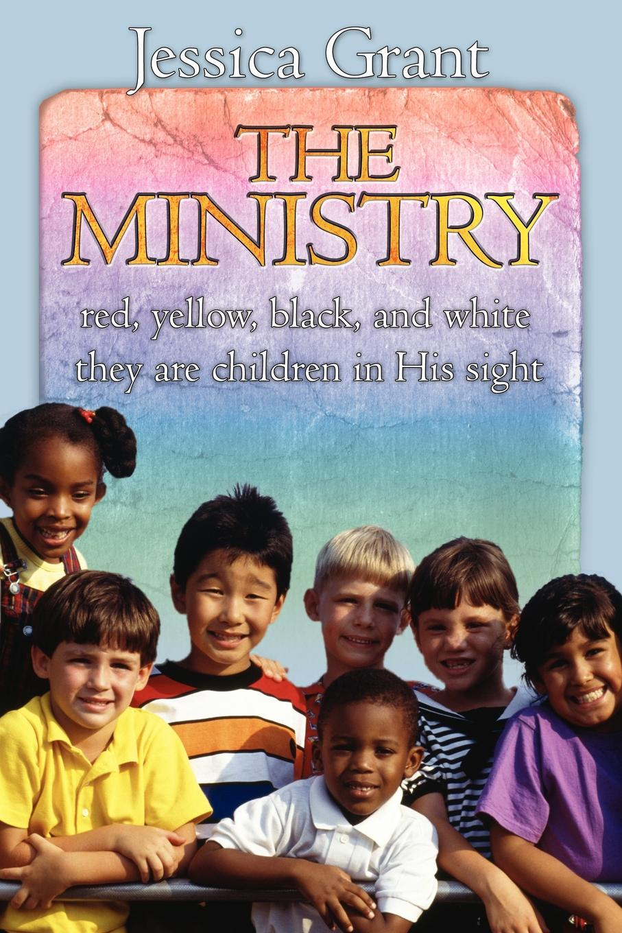 Jessica Grant The Ministry. red, yellow, black, and white they are children in His sight sonex 3254 sn15 066 autunno chrome white red yellow