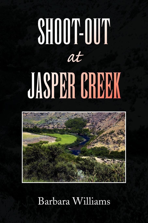 Barbara Williams Shoot-Out at Jasper Creek