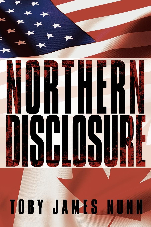 Toby James Nunn Northern Disclosure