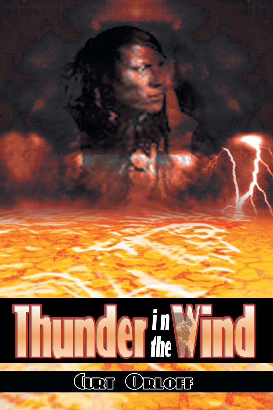 Curt Orloff Thunder in the Wind цена