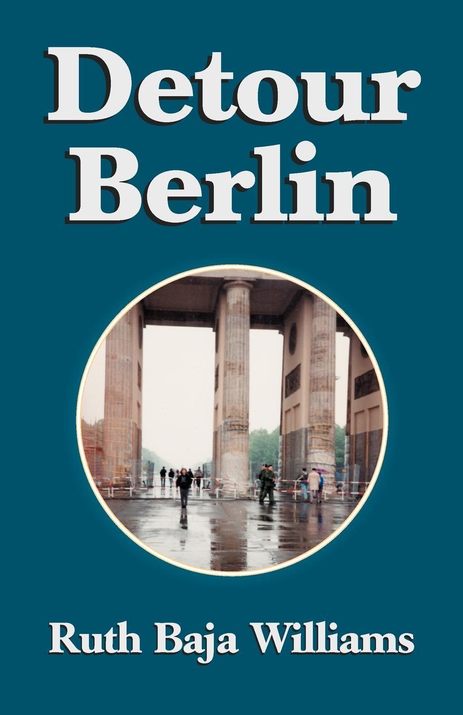 Ruth Baja Williams Detour Berlin