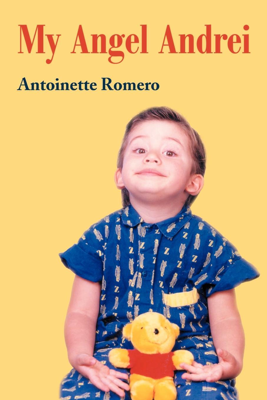Antoinette Romero My Angel Andrei andrei hvostov sillamäe passioon