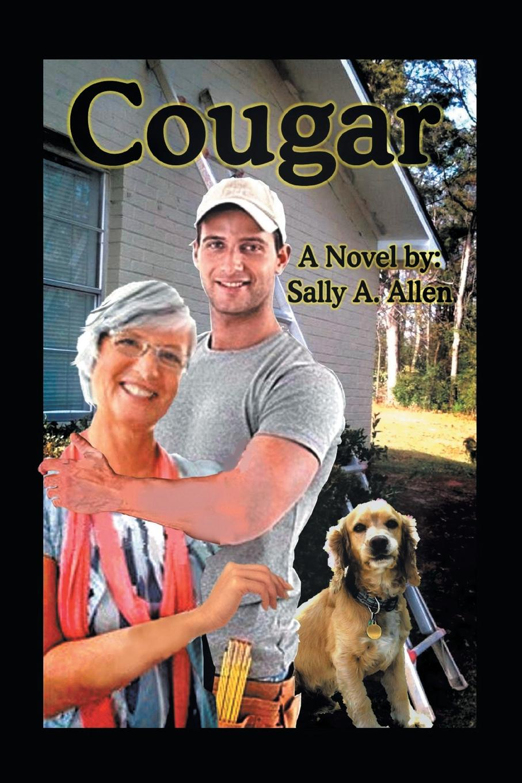 цены на Sally a. Allen Cougar  в интернет-магазинах