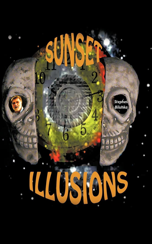 Stephen Bilunka Sunset Illusions euforia illusions