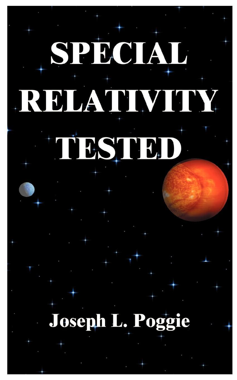 Joseph L. Poggie Special Relativity Tested fsp151 4f01 pk101v3740i good working tested