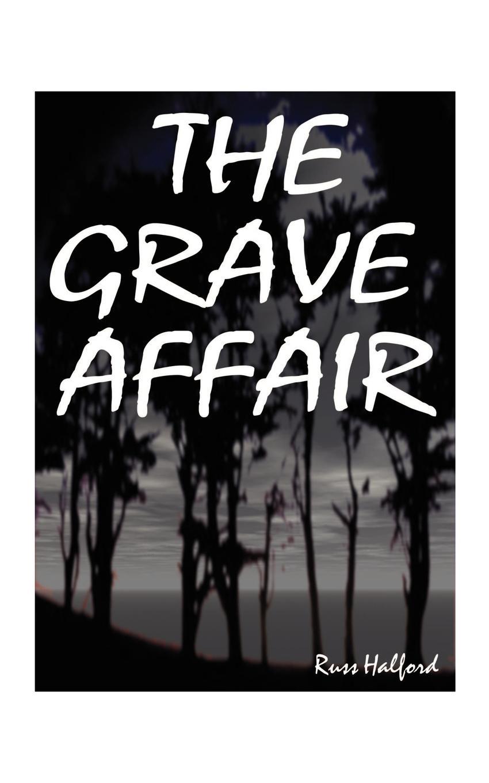 Russ Halford The Crave Affair liam adair the dawson affair