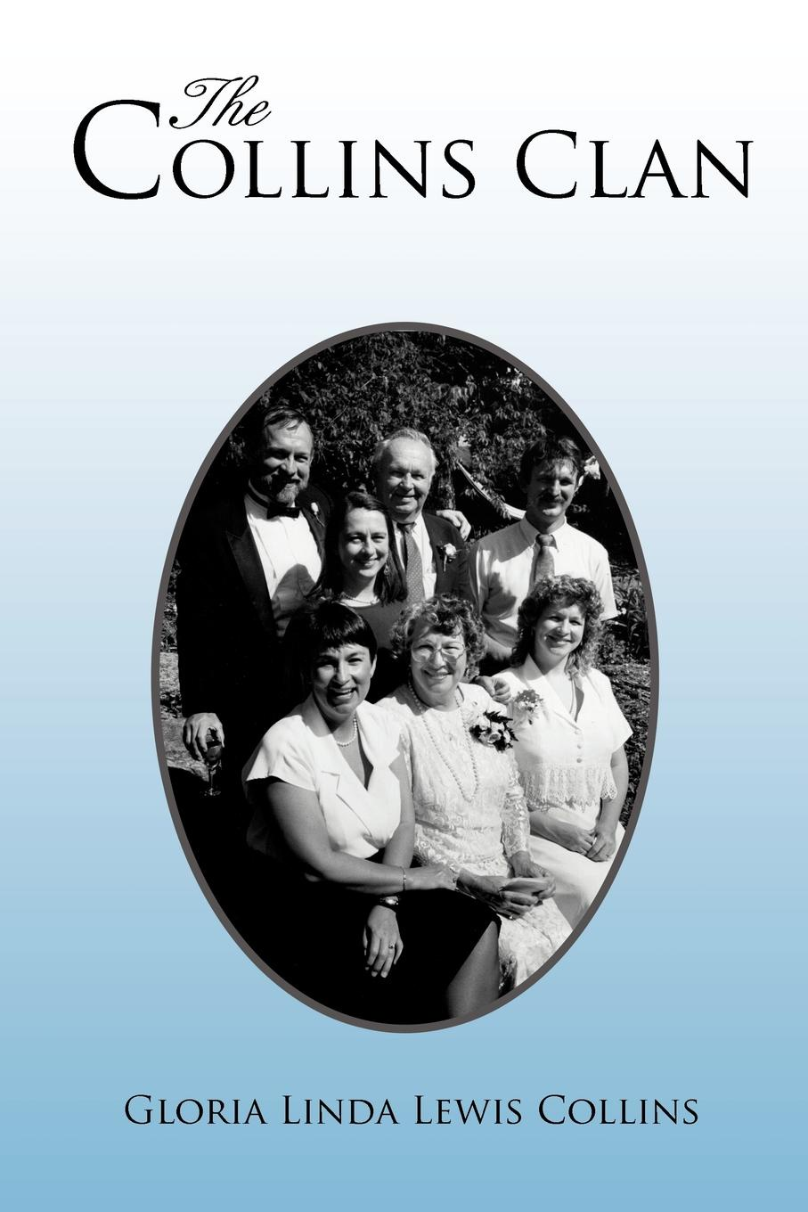 Gloria Linda Lewis Collins The Collins Clan collins picture atlas