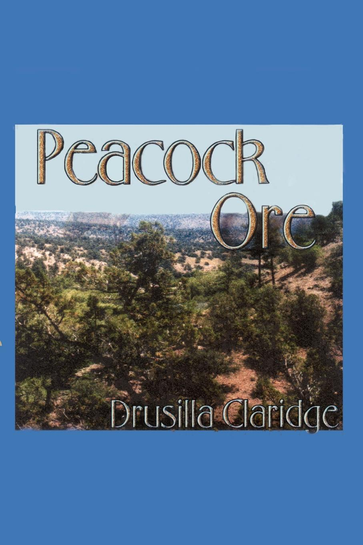 Drusilla Claridge Peacock Ore цена