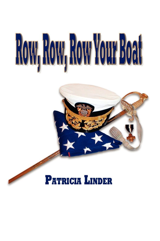 Patricia Linder Row, Row, Row Your Boat boat