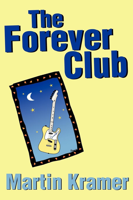 Martin Kramer The Forever Club the forever court