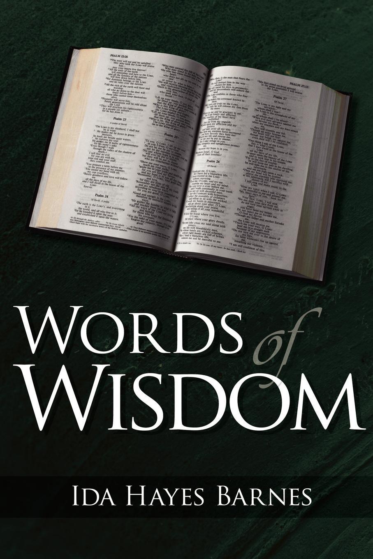 Ida Hayes Barnes Words of Wisdom shakespeare s words of wisdom panorama pops