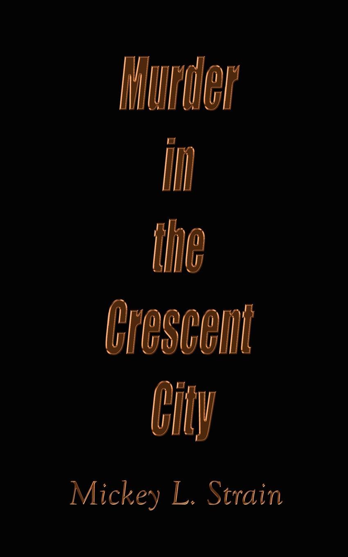Mickey L. Strain Murder in the Crescent City plus size applique floral crescent hem top