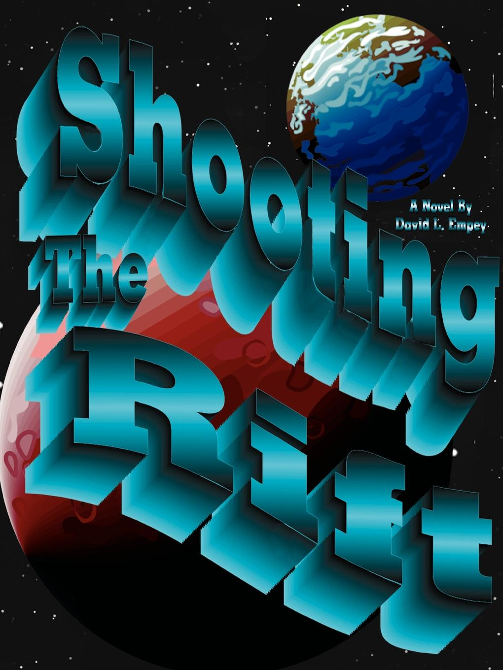 David L. Empey Shooting the Rift, the Glass Towers, the Pale King цена