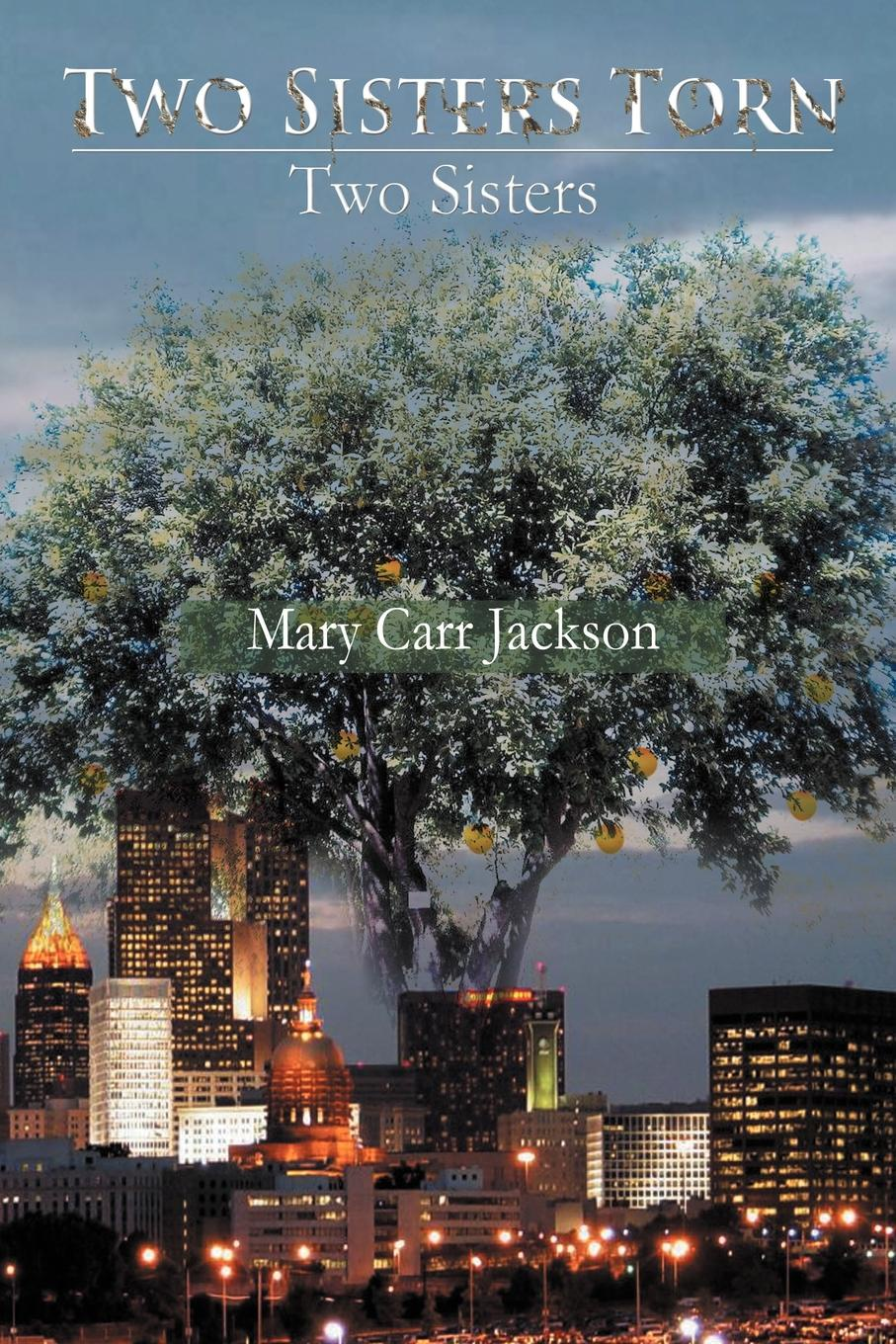 Mary Carr Jackson Two Sisters Torn. Two Sisters joan johnston sisters found