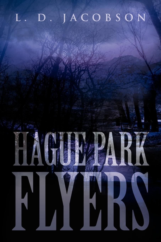 L. D. Jacobson Hague Park Flyers richard mousseau sky flyers
