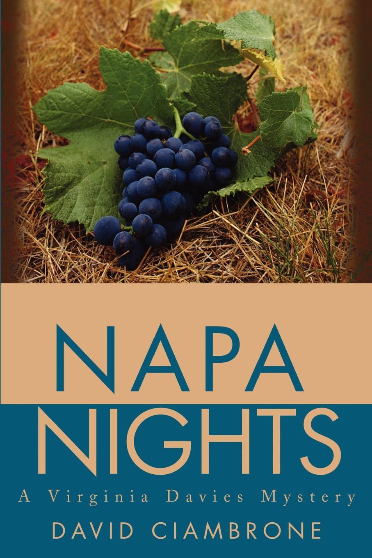 David F Ciambrone Napa Nights dostoyevsky f white nights