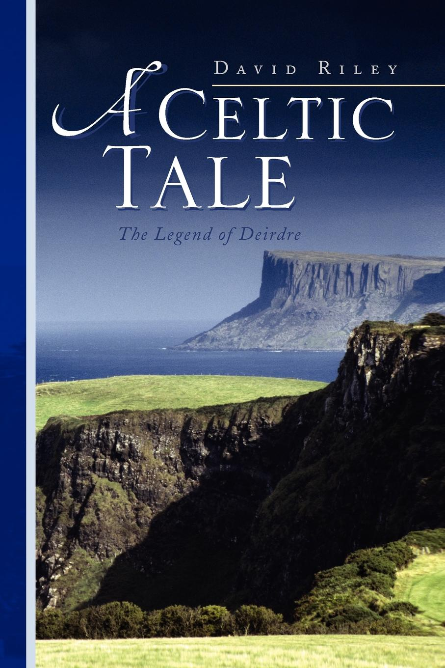 David Riley A Celtic Tale alfred perceval graves a celtic psaltery