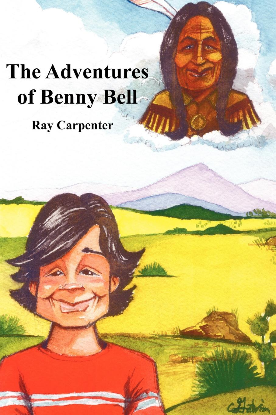Ray Carpenter The Adventures of Benny Bell