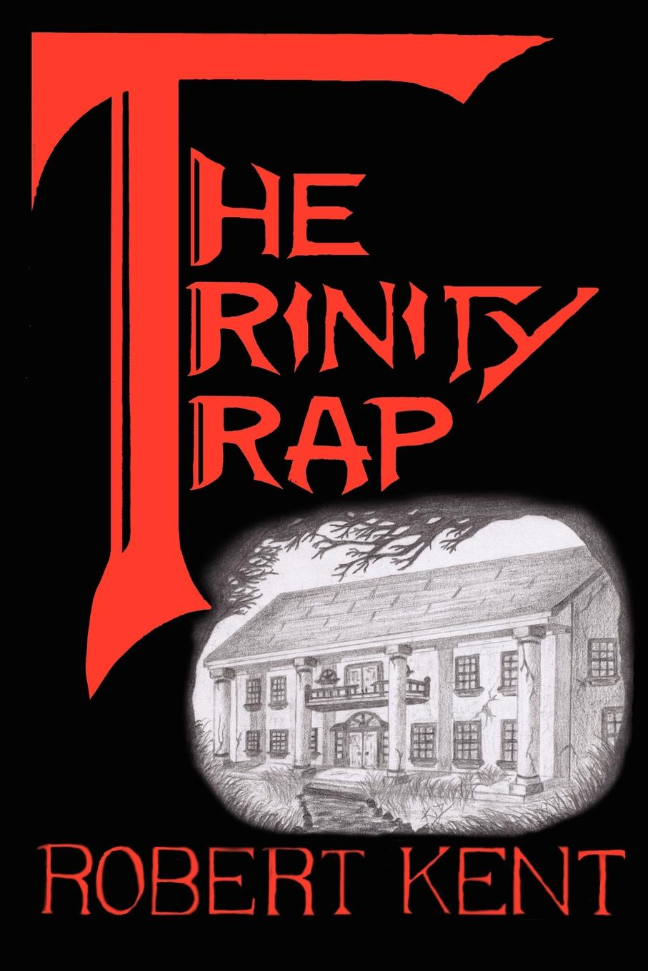 цены на Robert Kent The Trinity Trap  в интернет-магазинах