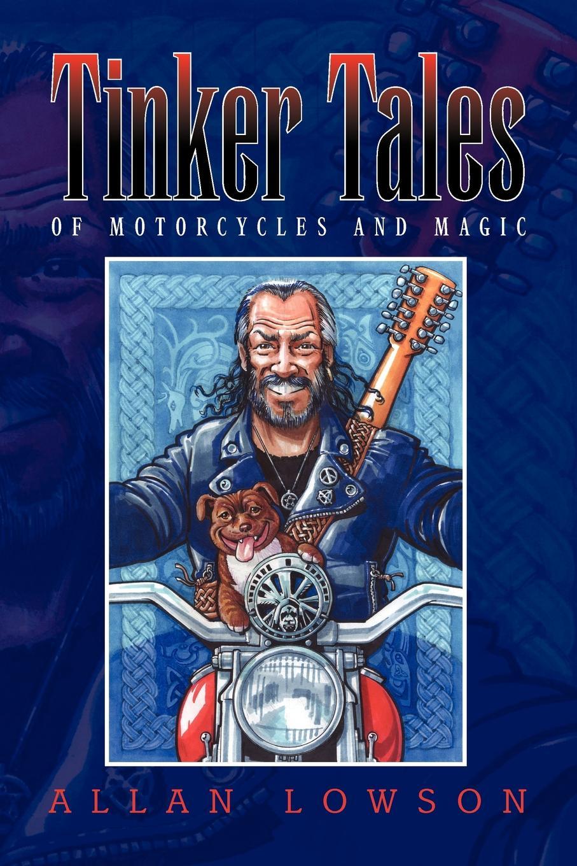 Allan Lowson Tinker Tales цена 2017