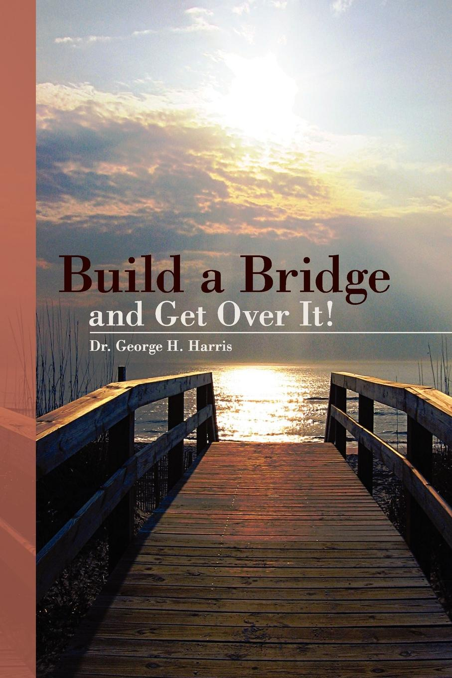 George H. Harris, Dr George H. Harris Build a Bridge... and Get Over It! bridge over the drina