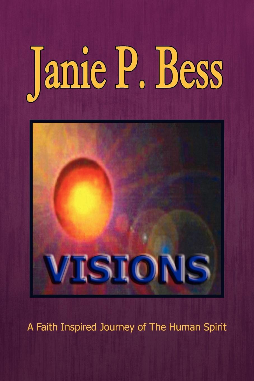 Janie P. Bess Visions maryann p diedwardo pennsylvania voices book two appaloosa visions