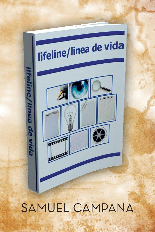 Samuel Campana Lifeline / Linea de Vida media vida