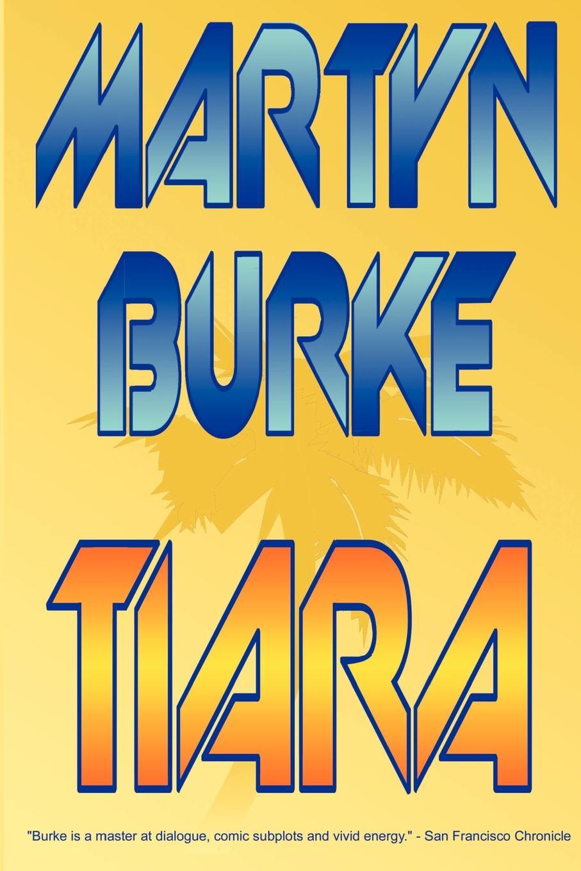 Martyn Burke Tiara